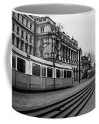 Passing. Coffee Mug