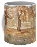 Passing Days Coffee Mug