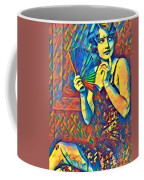 Passing Glance  Coffee Mug