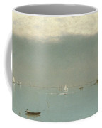 Passing Off Of The Storm, 1872  Coffee Mug