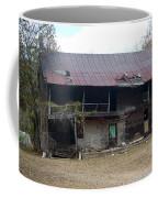 Passing  Time Coffee Mug
