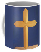Passion Cross Coffee Mug