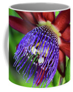 Passion Flower Ver. 11 Coffee Mug
