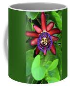 Passion Flower Ver. 15 Coffee Mug