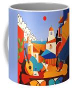Passion For Life Coffee Mug