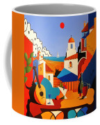 Passion For Life Spain Coffee Mug