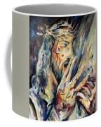 Passion Coffee Mug