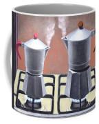 Passion   Weekday Coffee Mug