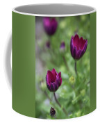 Passionate Purple Coffee Mug