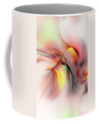 Passions Flame Coffee Mug
