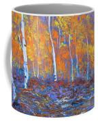 Passions Of Fall Coffee Mug