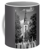 Past Congregation Coffee Mug