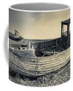 Past Dreams Coffee Mug