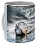 Past Glory Coffee Mug