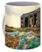 Past Glory Coffee Mug