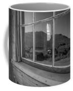 Past Reflections Coffee Mug