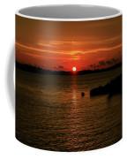 Past The Horizon Coffee Mug