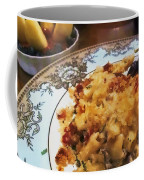 Pasta And Fruit Coffee Mug