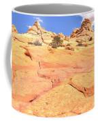 Pastel Checkerboard Coffee Mug