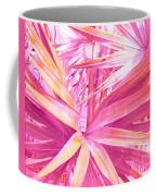 Pastel Dream In Pink Coffee Mug