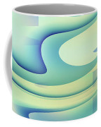 Pastel Flow Coffee Mug