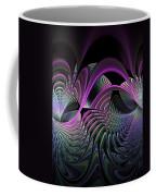 Pastel Garden Coffee Mug