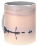 Pastel Morning Coffee Mug