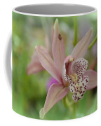 Pastel Orchid Coffee Mug