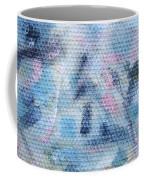 Pastel Promontory Coffee Mug