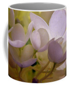 Pastel Purple Pleasure Coffee Mug