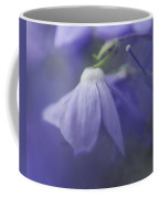 Pastel Shades Of Blue Coffee Mug