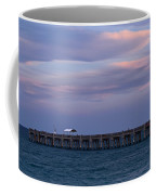 Pastel Skies Coffee Mug