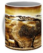 Pastelero Textures Coffee Mug