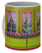 Pastle Windows Coffee Mug