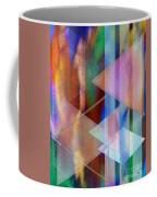 Pastoral Midnight Coffee Mug by John Robert Beck