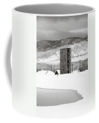 Pastoral Winter Coffee Mug