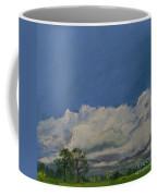 Pasture II Coffee Mug