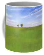 Pasture Land Coffee Mug