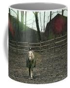 Pasture Pony Coffee Mug