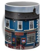 Pat Collins Bar Coffee Mug