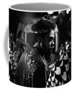 Pat Patrick 2 Coffee Mug