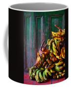 Patacon Coffee Mug by Skip Hunt