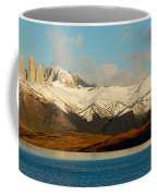 Patagonia Panorama Coffee Mug