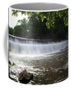 Patapsco Valley State Park - Bloedes Dam Coffee Mug