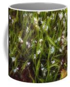Patch Of Spring Coffee Mug
