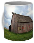 Patched And Still Standing Coffee Mug