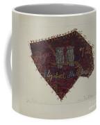 Patchwork Quilt Coffee Mug