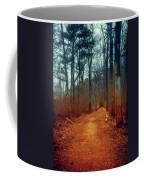 Path Coffee Mug