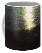 Path Of Sunlight Coffee Mug