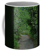 Path To Adventure Coffee Mug